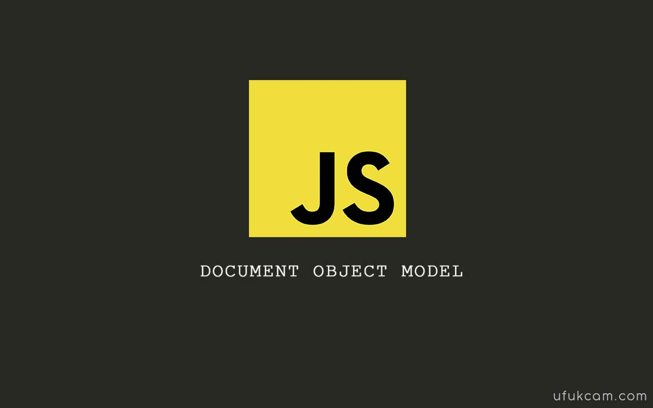Document Object Model- Featured Shot
